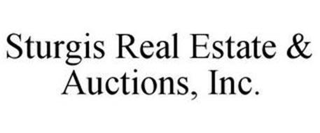 STURGIS REAL ESTATE & AUCTIONS, INC.
