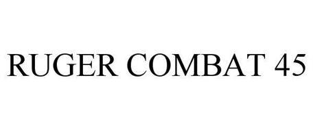 RUGER COMBAT 45