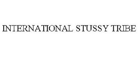 INTERNATIONAL STUSSY TRIBE