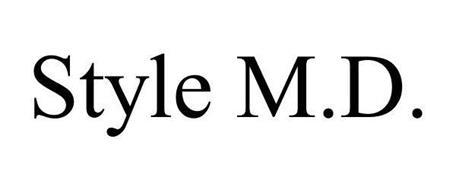 STYLE M.D.