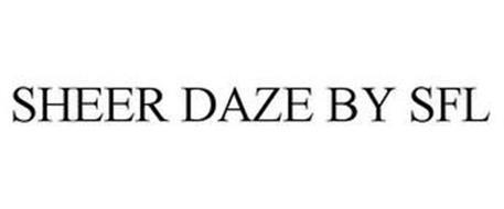 SHEER DAZE BY SFL