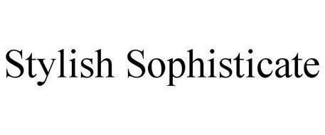 STYLISH SOPHISTICATE