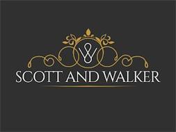 SCOTT AND WALKER