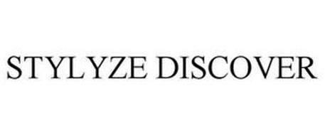 STYLYZE DISCOVER
