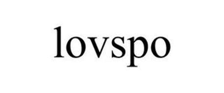 LOVSPO