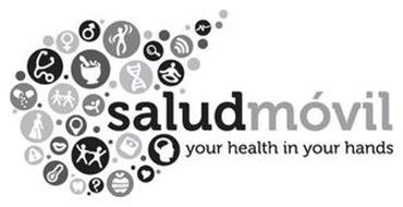 SALUDMOVIL YOUR HEALTH IN YOUR HANDS