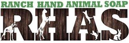 RANCH HAND ANIMAL SOAP RHAS