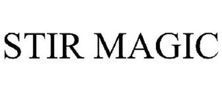 STIR MAGIC