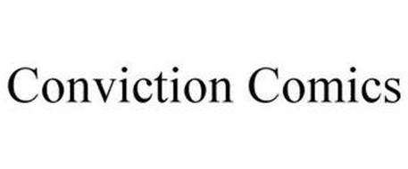 CONVICTION COMICS