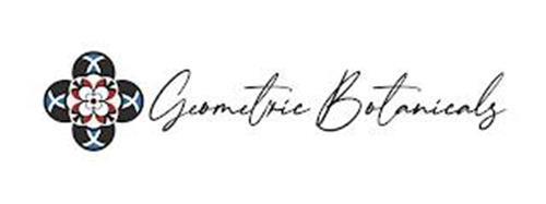GEOMETRIC BOTANICALS