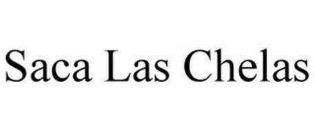 SACA LAS CHELAS