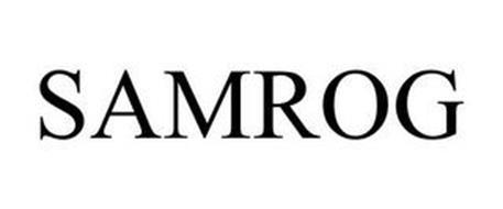 SAMROG