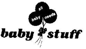 BABY STUFF ALL BABY NEEDS