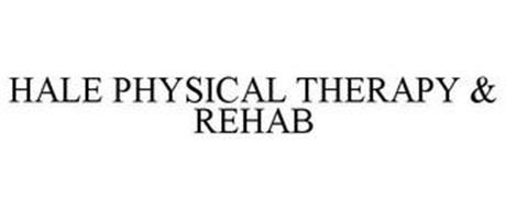 HALE PHYSICAL THERAPY & REHAB
