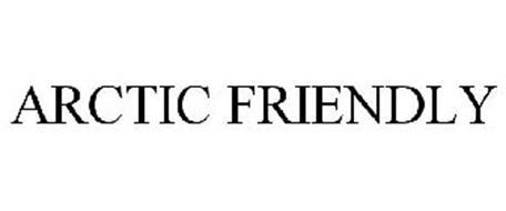 ARCTIC FRIENDLY
