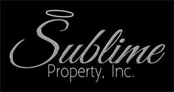 SUBLIME PROPERTY, INC.