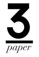 3 PAPER