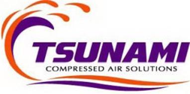 TSUNAMI COMPRESSED AIR SOLUTIONS