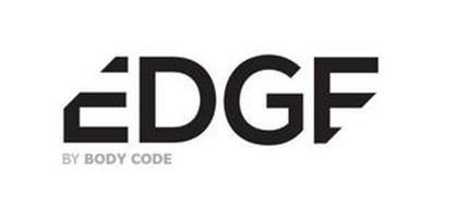 EDGE BY BODY CODE