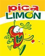 PICA LIMÓN