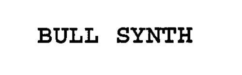 BULL SYNTH