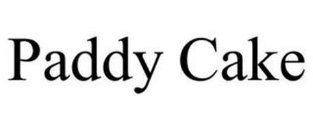 PADDY CAKE