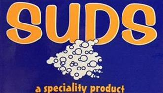 SUDS A SPECIALITY PRODUCT