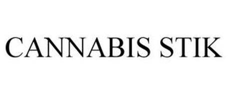 CANNABIS STIK