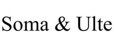 SOMA & ULTE