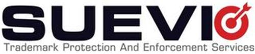 SUEVIO TRADEMARK PROTECTION AND ENFORCEMENT SERVICES