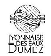 lyonnaise des eaux dumez trademark of suez lyonnaise des. Black Bedroom Furniture Sets. Home Design Ideas
