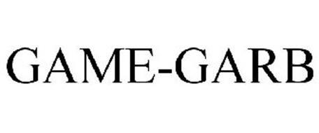 GAME-GARB
