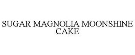 SUGAR MAGNOLIA MOONSHINE CAKE