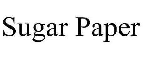 sugar paper trademark of sugar paper llc serial number
