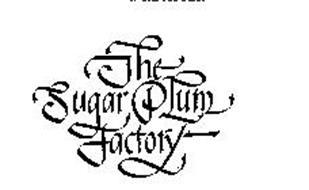 THE SUGAR PLUM FACTORY