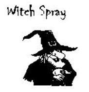 WITCH SPRAY