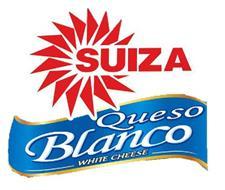SUIZA QUESO BLANCO