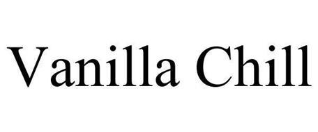 VANILLA CHILL