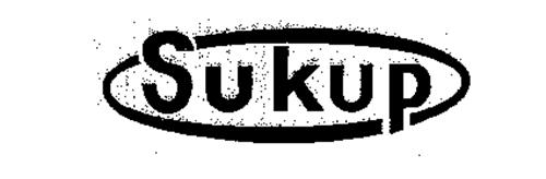 Sukup Cultivator Parts : Sukup trademark of manufacturing company serial