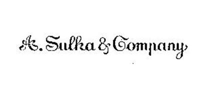 A. SULKA & COMPANY