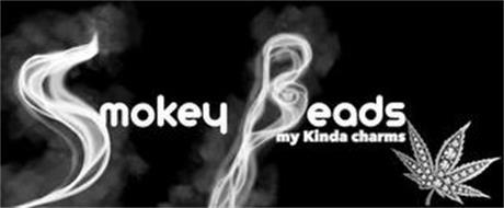 SMOKEY BEADS MY KINDA CHARMS
