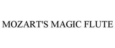 MOZART'S MAGIC FLUTE