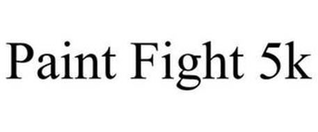 PAINT FIGHT 5K