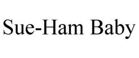 SUE-HAM BABY