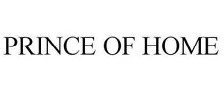 PRINCE OF HOME