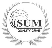 SUM QUALITY GRAIN