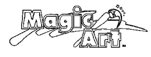 MAGIC ART