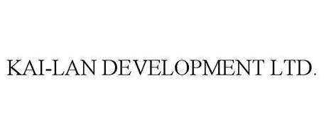 KAI-LAN DEVELOPMENT LTD.