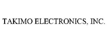 TAKIMO ELECTRONICS, INC.