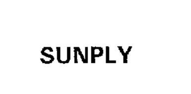SUNPLY